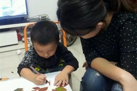孩子作业家长做得很辛苦 让亲子作业发挥正能量