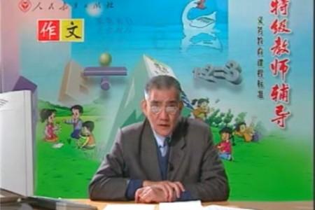特级教师辅导小学生作文教程3-6年级