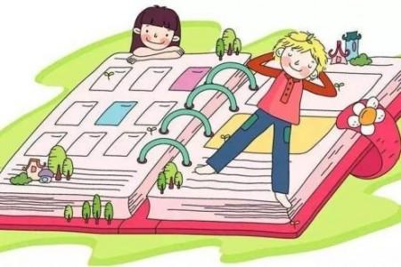 家长们,你会教孩子写日记吗?