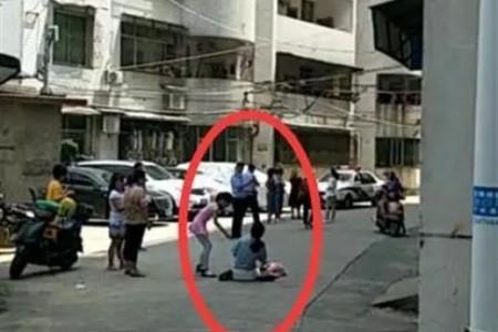 痛心!昨日,湖北一3岁女童从6楼家中坠亡,事发时妈妈正在…