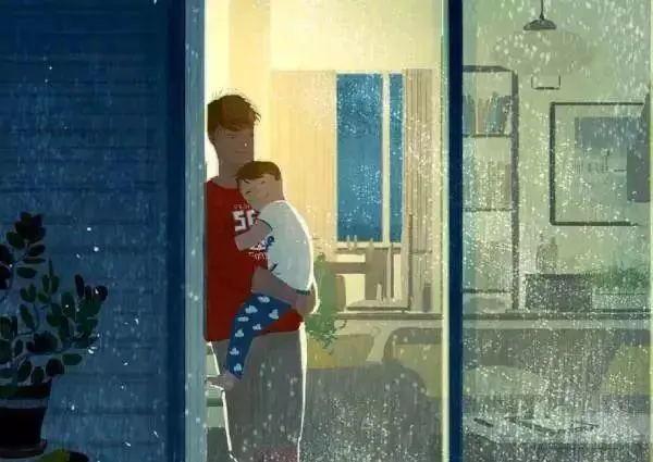 妈妈,我去天堂了,这里太累了..... 父母到底该如何爱自己的子女